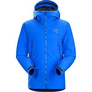 Tauri Jacket, men's