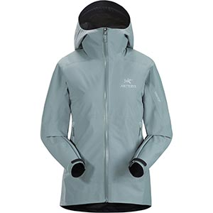 Zeta SL Jacket, women's, discontinued Spring 2019 colors