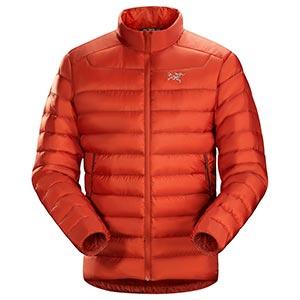 Cerium LT Jacket, men's, discontinued Spring 2018 colors
