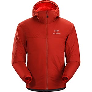 Atom LT Hoody, men's, discontinued Fall 2017 colors