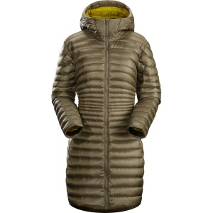 Nuri Coat, women's
