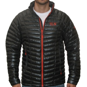 Ghost Whisperer Down Jacket, men's, 2014