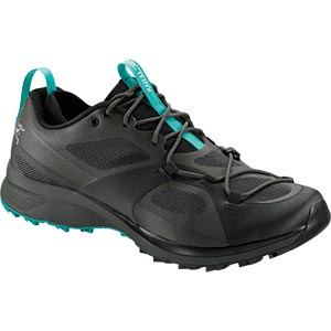 Norvan VT GTX Shoe, women's, discontinued colors