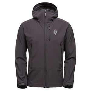Dawn Patrol Shell, men's