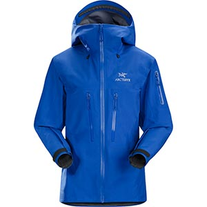 Alpha SV Jacket, women's, discontinued Spring 2018 colors