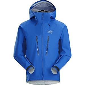 Procline Comp Jacket, men's, discontinued Fall 2018 model