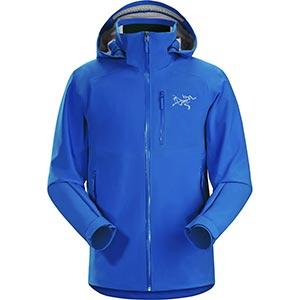 Cassiar Jacket, men's, discontinued Fall 2018 colors