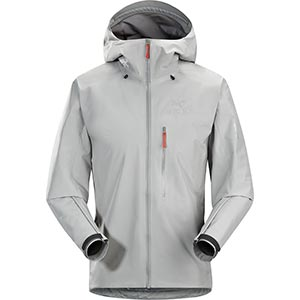 Alpha FL Jacket, men's