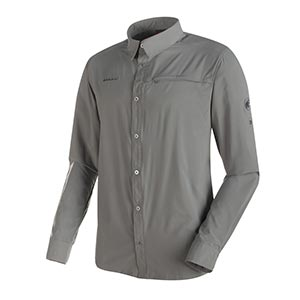 Trovat Advanced LS Shirt, men's