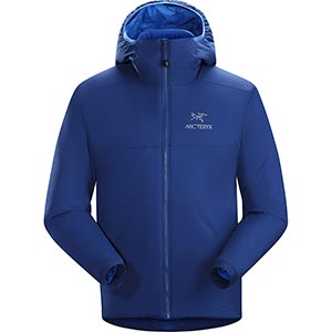 Atom AR Hoody, men's, discontinued Fall 2017 color