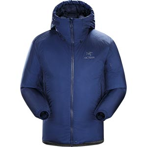 Firebee AR Parka, men's, discontinued Fall 2018 colors