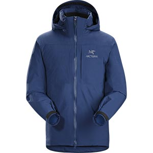 Fission SV Jacket, men's, discontinued Fall 2018 colors