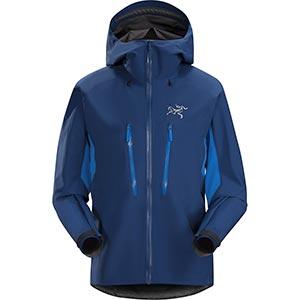 Procline Comp Jacket, men's, discontinued Fall 2017 model