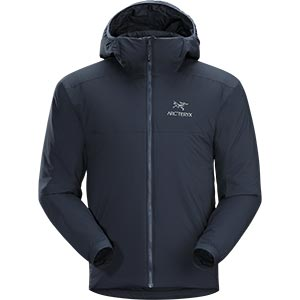 Atom AR Hoody, men's, discontinued Fall 2018 colors