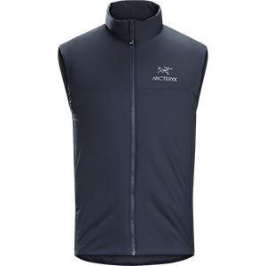 Atom LT Vest, men's, discontinued Spring 2019 colors