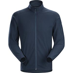 Delta LT Jacket, men's, discontinued Fall 2019 colors