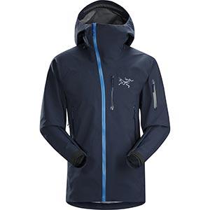Sidewinder Jacket, men's, Fall 2018