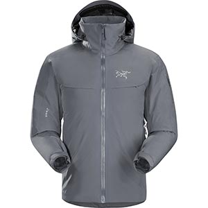 Macai Jacket, men's, discontinued Fall 2016 colors