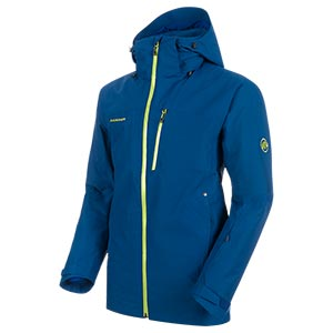 Cruise HS Thermo Jacket, men's