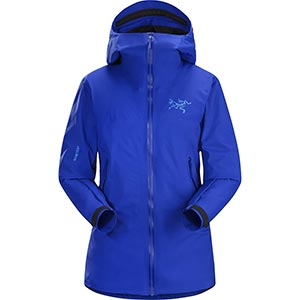 Airah Jacket, women's, discontinued Fall 2018 colors