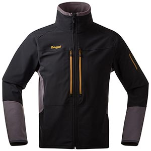 Visbretind Jacket, men's