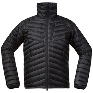 Slingsbytind Down Hooded Jacket