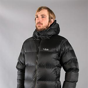 Neutrino Endurance Jacket, men's