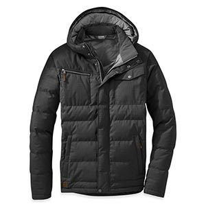 Whitefish Down Jacket, men's