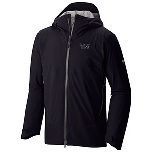 Torzonic Jacket, men's