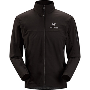 Gamma LT Jacket, men's, discontinued colors