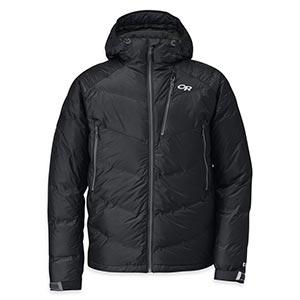 Floodlight Jacket, men's