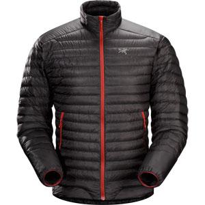 Cerium SL Jacket, men's, discontinued colors