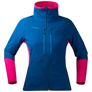 Visbretind Jacket, women's