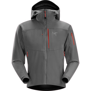 Gamma MX Hoody, men's, discontinued colors