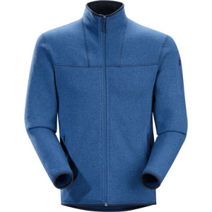 Covert Cardigan, men's, discontinued colors