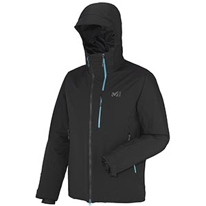 Curve Stretch GTX Jacket