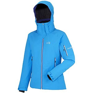 Whymper Stretch Jacket, women's