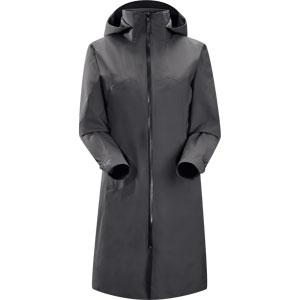 Aphilia Coat, women's