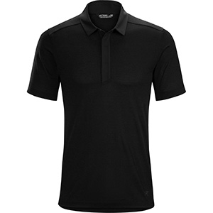 A2B Polo, Short Sleeve, men's