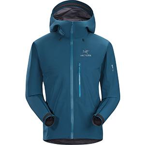 Alpha FL Jacket, men's, Fall 2019 model