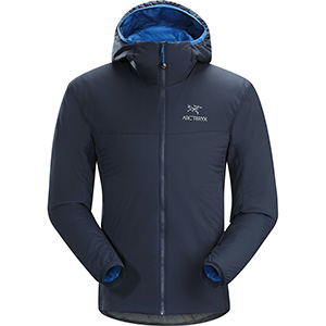 Atom LT Hoody, men's, discontinued Spring 2019 colors