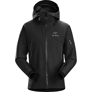 Beta LT Jacket, men's, discontinued Spring 2020 model