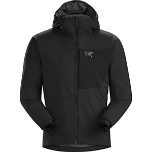 Proton LT Hoody, men's, Fall 2109 model
