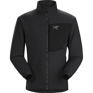 Proton LT Jacket, men's, Fall 2109 model