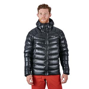 Zero G Jacket