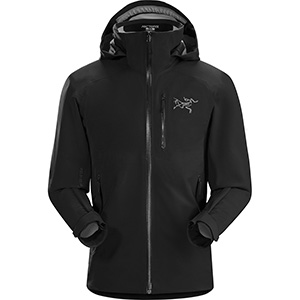 Cassiar Jacket, men's, Fall 2020 model
