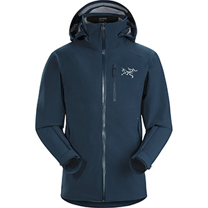 Cassiar Jacket, men's, discontinued Fall 2019 colors