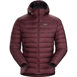 Cerium LT Hoody, men's, discontinued Fall 2019 colors