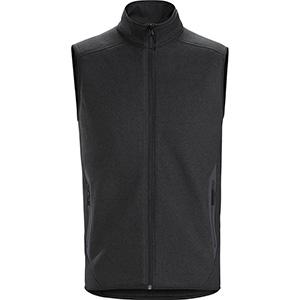 Covert Vest, men's, Fall 2019 model