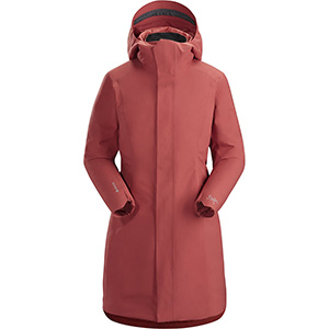 Durant Coat, women's, discontinued Fall 2019 colors